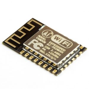 ESP8266 i uruchamianie ESPeasy